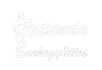 rotunda logo grey
